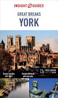 Insight Guides Great Breaks York PDF