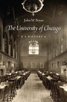 The University of Chicago PDF
