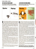 Catalogue design PDF