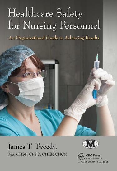Healthcare Safety for Nursing Personnel PDF