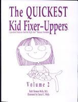 The Quickest Kid Fixer Uppers Volume 3 PDF