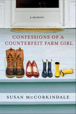 Download Confessions of a Counterfeit Farm Girl Book