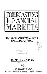 Forecasting Financial Markets Book PDF