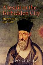 A Jesuit in the Forbidden City PDF