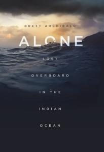 Alone Book