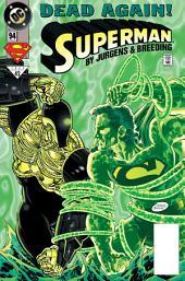 Superman (1986-) #94
