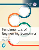 Contemporary Engineering Economics Global Edition