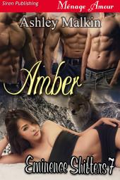 Amber [Eminence Shifters 7]