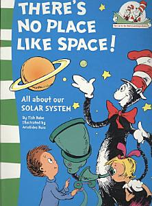 There s No Place Like Space