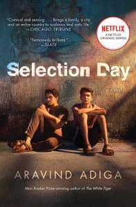 Selection Day Book