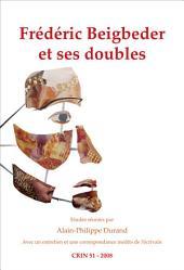 Frédéric Beigbeder et ses doubles