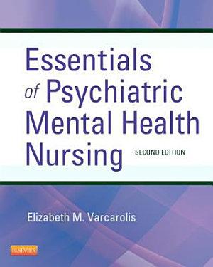 Essentials of Psychiatric Mental Health Nursing PDF