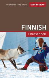 Finnish Phrasebook