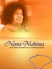 Nama Mahima