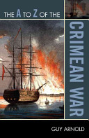The A to Z of the Crimean War PDF