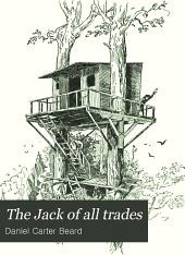 The Jack of All Trades: Fair Weather Ideas