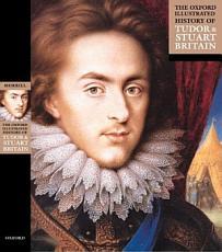 The Oxford Illustrated History of Tudor and Stuart Britain PDF
