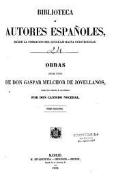 Obras publicadas e inéditas