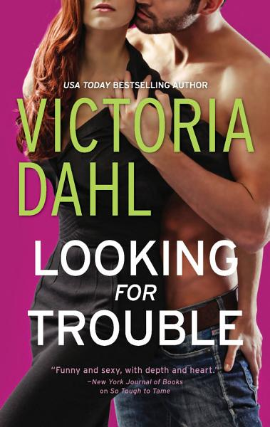 Download Looking for Trouble Book