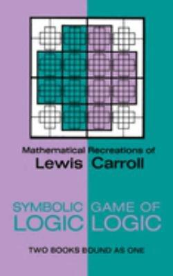 Symbolic Logic And The Game Of Logic