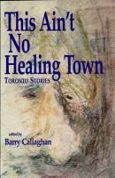 This Ain t No Healing Town PDF