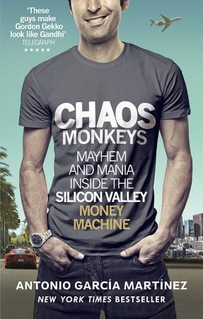 Chaos Monkeys PDF