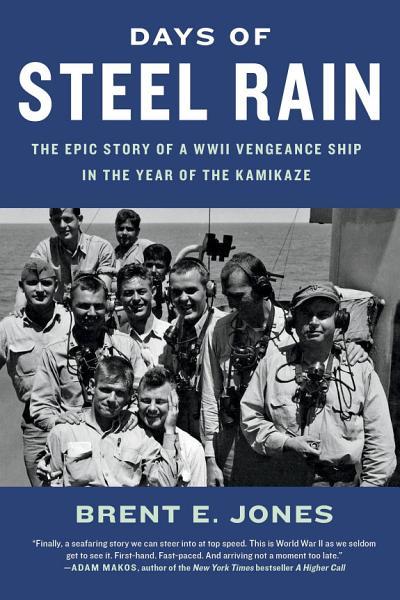 Download Days of Steel Rain Book