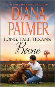 Long  Tall Texans  Boone
