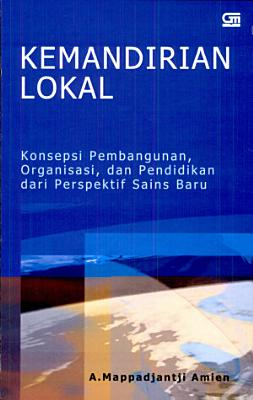 Kemandirian lokal PDF