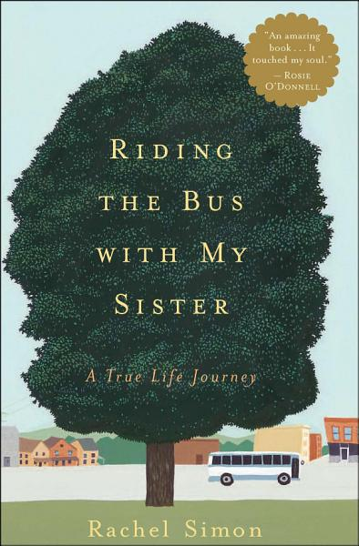 Download Riding the Bus with My Sister Book