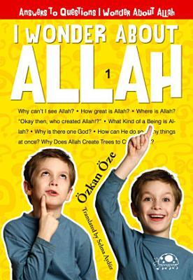 I Wonder About Allah 1 PDF