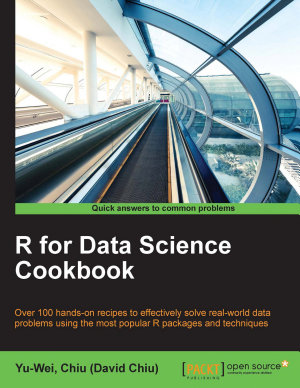 R for Data Science Cookbook PDF