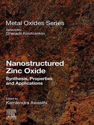 Nanostructured Zinc Oxide