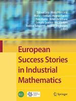 European Success Stories in Industrial Mathematics