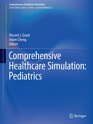 Comprehensive Healthcare Simulation  Pediatrics PDF