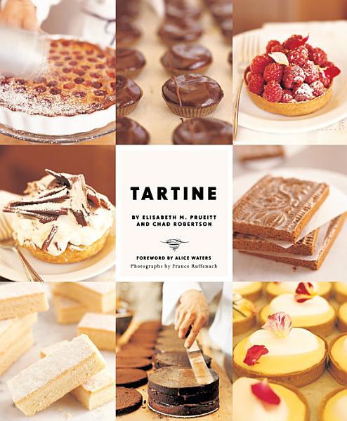 Download Tartine Book