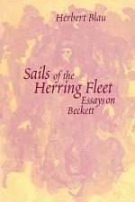 Sails of the Herring Fleet