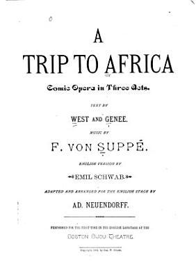 A Trip to Africa PDF