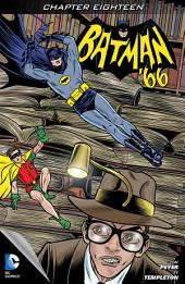 Batman '66 (2013-) #18