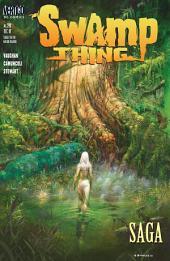 Swamp Thing (2000-) #20