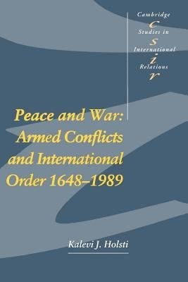 Peace and War PDF