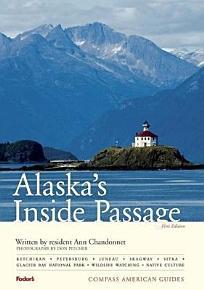 Compass American Guides Alaska s Inside Passage PDF
