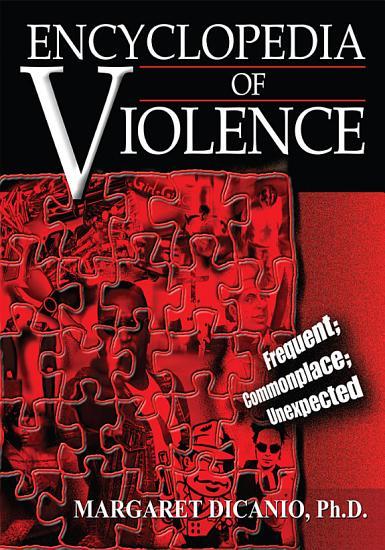 Encyclopedia of Violence PDF