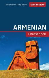 Armenian Phrasebook