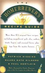 The Homebrewers' Recipe Guide