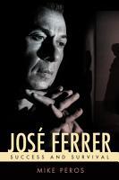 Jos   Ferrer PDF