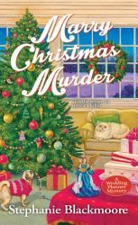 Marry Christmas Murder Book PDF