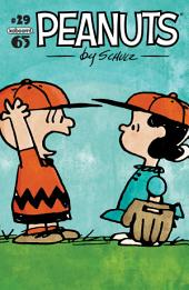 Peanuts #29