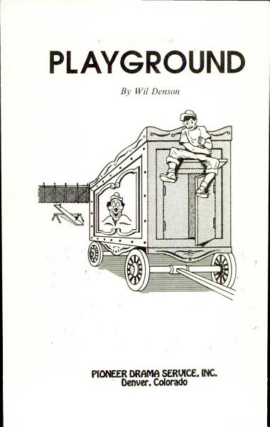 Download playground Book