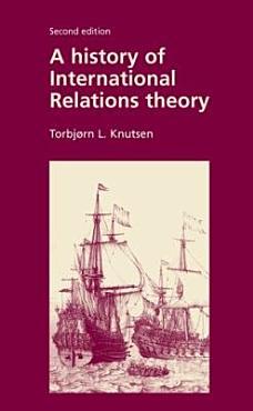 History of International Relations Theory PDF